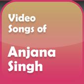 Video Songs of Anjana Singh icon