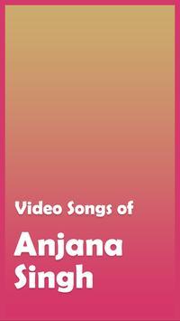 Video Songs of Anjana Singh poster