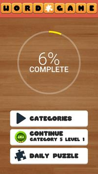 Word Connect - Word Game screenshot 5