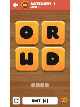 Word Connect - Word Game screenshot 6