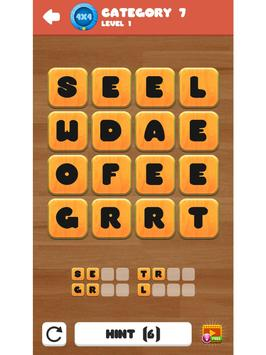 Word Connect - Word Game screenshot 7
