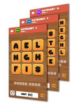 Word Connect - Word Game screenshot 9