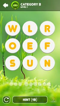 Word Crossy - Word Scapes screenshot 1