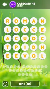 Word Crossy - Word Scapes screenshot 2