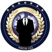 AnonHQ Platform icon