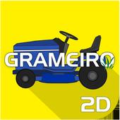 Grameiro 2D icon