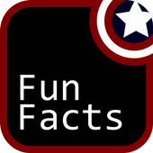 Fun Facts Marvel icon