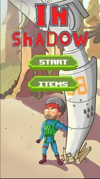 Shadow of Robooty apk screenshot