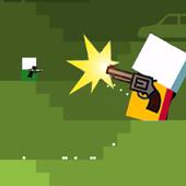 Mr.shooting - Simulator Game icon