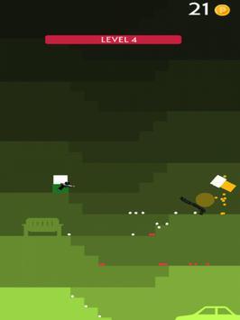 Mr.shooting - Simulator Game screenshot 4