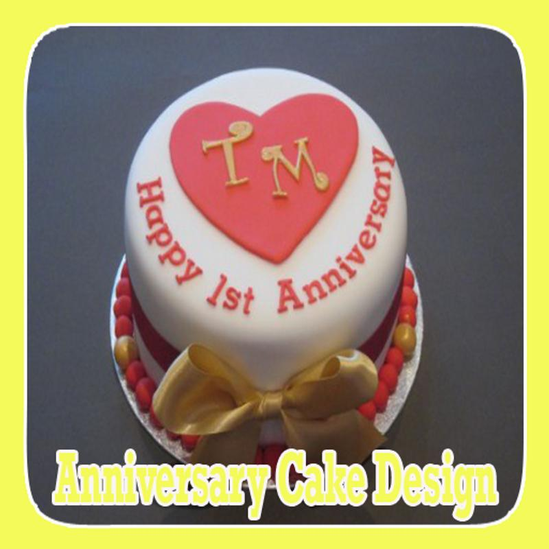 Anniversary Cake Design For Android Apk Download