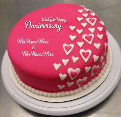 Anniversary Cake Design Screenshot 4