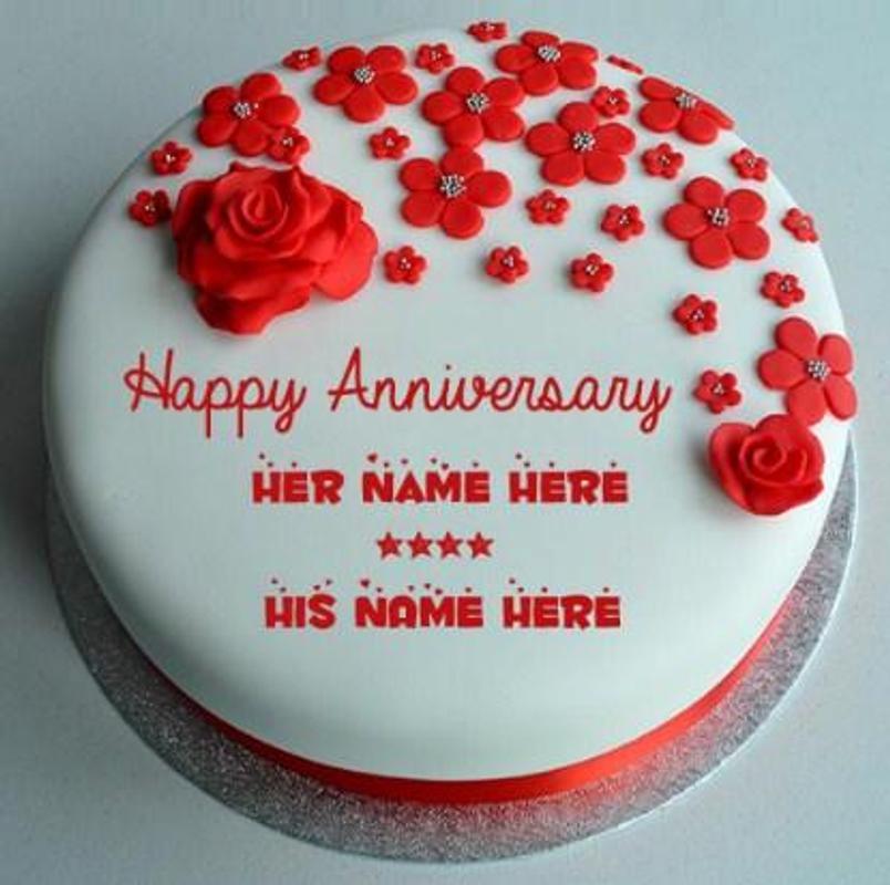 Anniversary Cake Design Screenshot 7