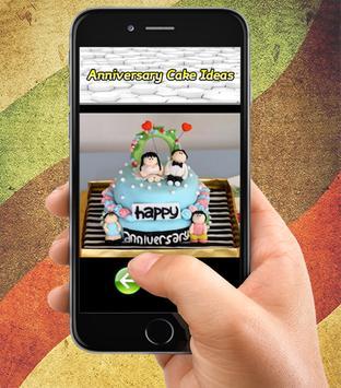 Anniversary Cake Ideas screenshot 1