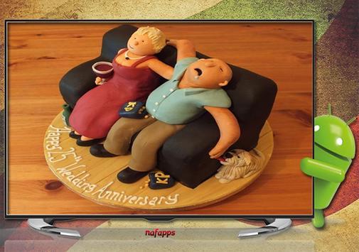 Anniversary Cake Ideas screenshot 3