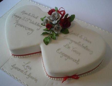 Anniversary Cake Ideas apk screenshot