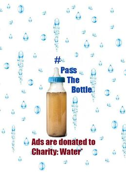 Pass The Bottle poster
