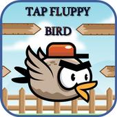 Tap Fluppy Bird icon