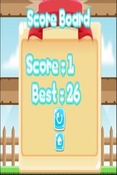 Tap Fluppy Bird apk screenshot