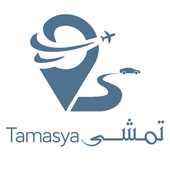Tamasya - Cabs Holidays Flights Hotels Bookings icon