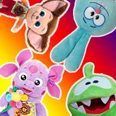 Угадай мультик игрушку icon