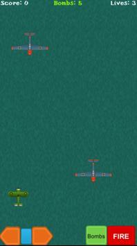 Airstrike Crush screenshot 4