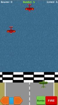 Airstrike Crush screenshot 1