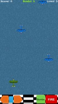 Airstrike Crush screenshot 2