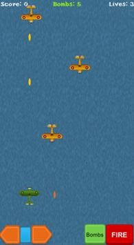 Airstrike Crush apk screenshot