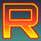InvertR icon