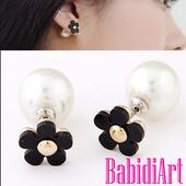 Idea Earrings icon