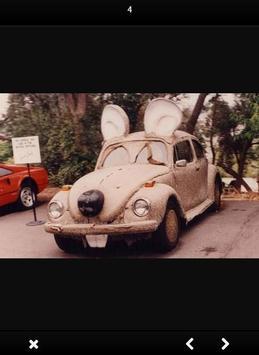 Antique Car Modification apk screenshot