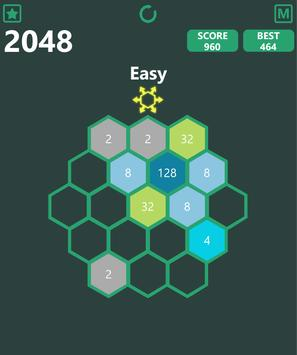 2048 Plus Diamond screenshot 3