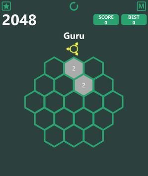 2048 Plus Diamond screenshot 1