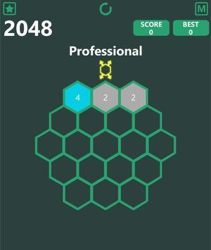 2048 Plus Diamond screenshot 2