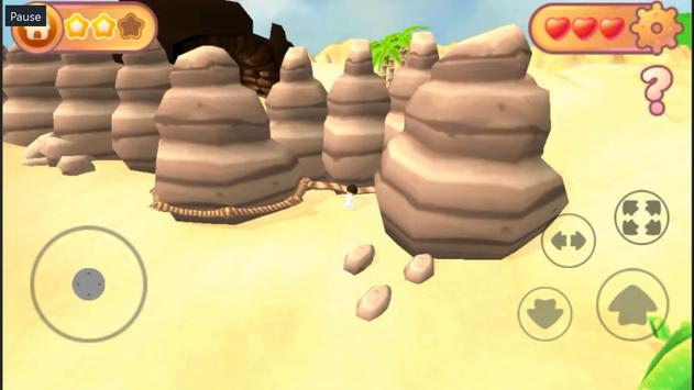Bible Adventure apk screenshot