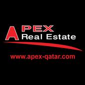 Apex Qatar - Real Estate icon