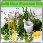 Apotik Hidup Pharmacies Life icon