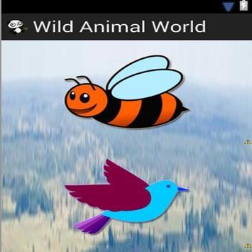 Wild Animal World screenshot 2