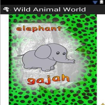 Wild Animal World screenshot 3