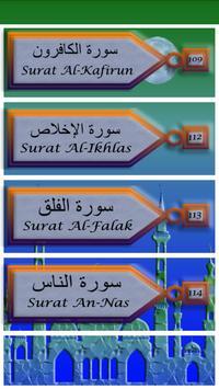 Four Qul poster
