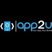 App 2 U CRM icon