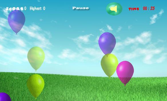 Bubble Balloon screenshot 5