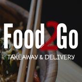 Food 2 Go icon