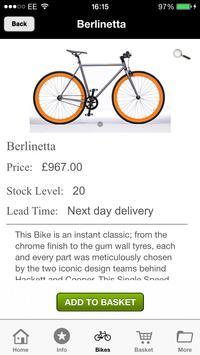 Spokes Bike apk screenshot