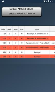 Universidad Cudem screenshot 2