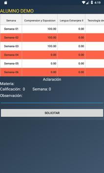 Universidad Cudem screenshot 3