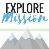 Explore Mission icon