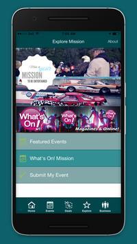 Explore Mission screenshot 1
