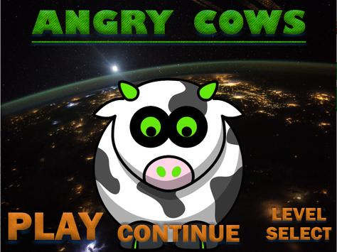 Angry Cows for Android - APK Download